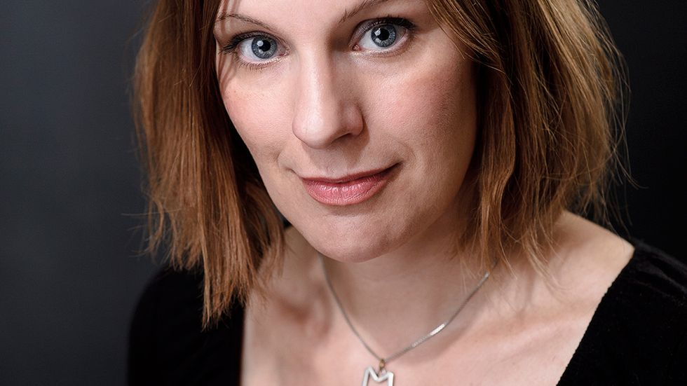Maria Nygren, född 1975, har gjort ett flertal kortfilmer.