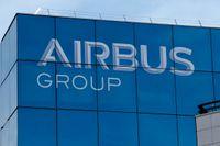 Airbus Group överväger att stämma den tyska staten, enligt källor till Reuters. Arkivbild.