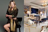 Övernatta på Kate Moss favorithotell i Paris