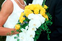För ett par blev intimiteten så stark att de faktiskt gifte sig några par månader senare – och bjöd hela labbpersonalen på bröllopet.