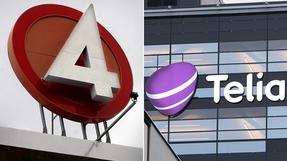 Affären mellan Bonnier Broadcastings TV4 och delvis statligt ägda Telia ser ut att kunna få grönt ljus av EU.