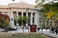 Massachusetts Institute of Technology, MIT.