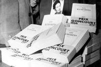 """Simone de Beauvoirs """"Mandarinerna""""."""