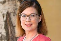 Stockholms sjukvårdsregionråd Anna Starbrink (L).