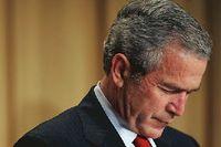 Under George W Bushs tid som president har sammanblandningen  av religion och politik tilltagit.