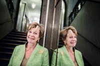 Neelie Kroes tycker att Stockholm har gjort sig ett namn på den internationella startup-scenen.