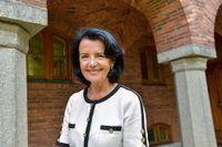 Anne Ramberg förminskar problemen i vår bransch, skriver flera jurister.