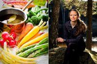 Nutritionisten och veganen Pernilla Berg delar med sig av sina bästa tips för att lyckas med vegankosten.
