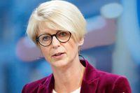 Elisabeth Svantesson blir Moderaternas ekonomisk-politiska talesperson och därmed finansministerkandidat.