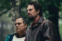 Mark Ruffalo spelar bröderna Dominick och Thomas Birdsey.