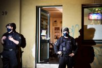 Polisen i Essen har tagit krafttag mot klankriminaliteten.