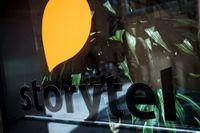 Storytel, som erbjuder abonneman för ljudböcker och e-böcker, föll på börsen i samband med att bolaget redovisade en delårsrapport under onsdagen.