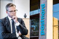 """""""Min främsta prioritet är den framtida svenska postverksamheten"""", säger näringsminister Mikael Damberg (S), som nu """"alla papper på bordet"""" om förutsättningarna för fusionen mellan den svenska och danska postverksamheten."""