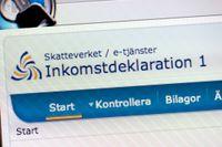 Sänk skatten i din deklaration. SvD:s Annika Creutzer berättar om 13 olika vägar, från aktiebolag till tjänsteresor.