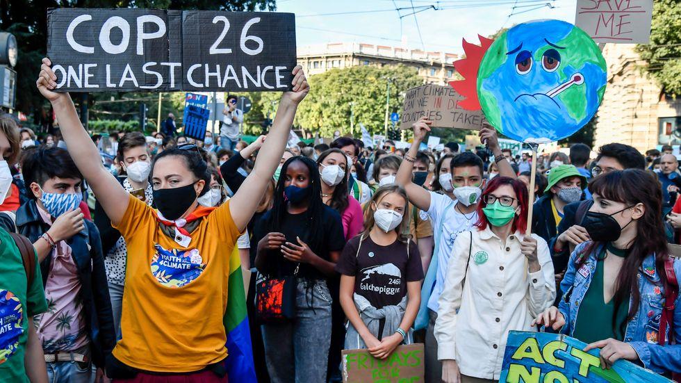 Klimatforskare rädda för handlingsförlamning