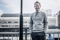 """""""Välargumenterade, kunskapsbaserade texter behövs i en värld som har ett överflöd av tyckande"""", säger SvD:s nye kulturchef Daniel Sandström."""