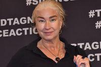 SVT:s Eva Beckman blir ny programdirektör. Arkivbild.