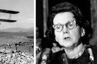 Rachel Carsons bok fick JFK  att lova förändring – redan innan boken hade släppts.