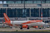 På lördag öppnar Berlins nya flygplats Berlin Brandenburg Willy Brandt (BER).