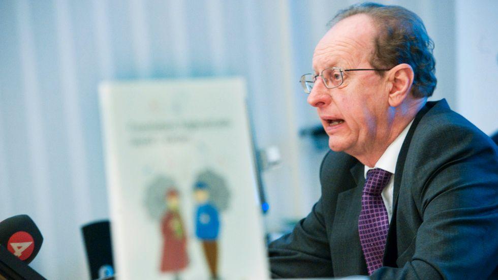 Bo Könberg.