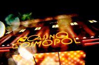 Casino Cosmpol.