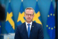 Inrikesminister Mikael Damberg tror att Göteborgspolisens tillslag kommer att bli en tankeställare för många festknarkade familjefäder. Arkivbild.