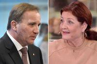 IF Metalls förbundsordförande Marie Nilsson kommenterar det låsta politiska läget.