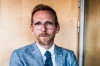 KD:s ekonomisk-politiska talesperson Jakob Forssmed är nöjd med helheten i budgetreservationen.