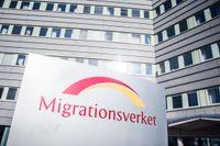 Migrationsverket har från flera håll fått utstå hård kritik för sin hantering av arbetstillstånden.