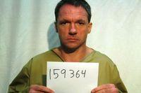 I söndags rymde fängelseinternen från lågsäkerhetsanstalten Blackburn i Kentucky. Ett dygn senare klev han kraftigt nedkyld in på ett motell i närheten av fängelset och bad receptionisten ringa polisen och ange honom.