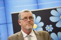 Thomas Morell blir yrkestrafikpolitisk talesperson för SD (Arkivbild).