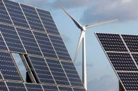 Framtidens bränslen är redan här – sol-, vind- och vattenkraft – menar forskarna.