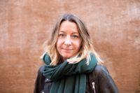 Camilla Prell-Weichl.