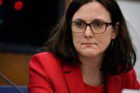 Cecilia Malmström (FP)