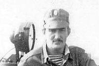 Alexander Vladimirovitj var 33 år när han tillsammans med cirka 600000 andra sovjetmedborgare skickades för att försöka städa upp efter katastrofen.