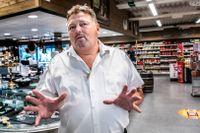 Christer Dahl tröttnade på det byråkratiska Coop och blev Icahandlare istället. Nu blomstrar den tidigare nedläggningshotade butiken.