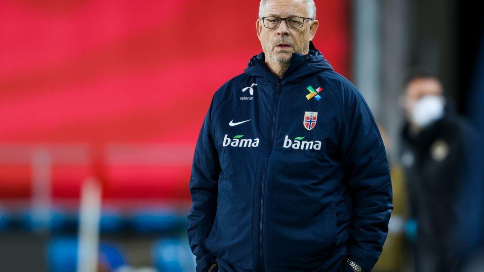Lars Lagerbäck ansluter till Östersund som ny rådgivare till klubben. Arkivbild.