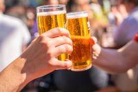 Alkoholrelaterad cancer tar 1500 liv per år