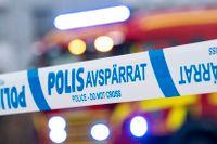 En man i 55-årsåldern dog efter en olycka på en arbetsplats i Helsingborg. Arkivbild.