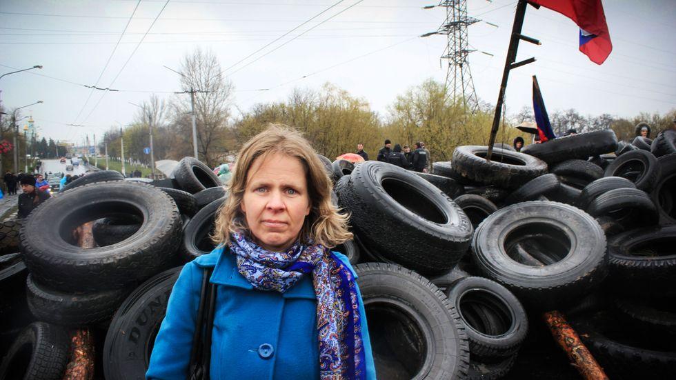 Anna Lena Laurén