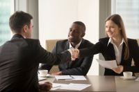 Rekrytering är svårt men i senaste avsnittet av @work så får du några tips för hur du undviker fallgroparna.