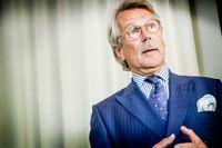 Björn Wahlroos, ordförande för Nordea.