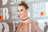 Katy Perry. Arkivbild