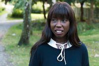 Victoria Kawesa.