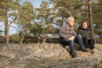 """Förlorade barnbarnen i cancer: """"Var helt ställd"""""""