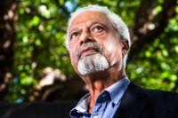 Romanförfattaren Abdulrazak Gurnah tilldelas Nobelpriset i litteratur.