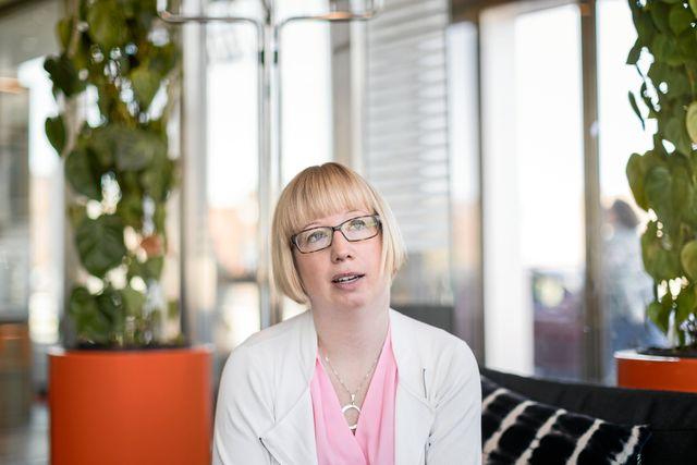 Den 3–5 augusti pågår deckarfestivalen Crime Time Gotland – med ett speciellt program för alla deckarälskande barn! Kristina Ohlsson är en av författarna som kommer finnas på plats!