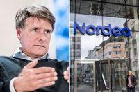 """Gardell och Nordea: """"Han brukar alltid ha en plan"""""""