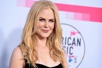 Nicole Kidman. Arkivbild.