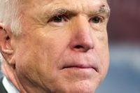 John McCain, arkivbild.
